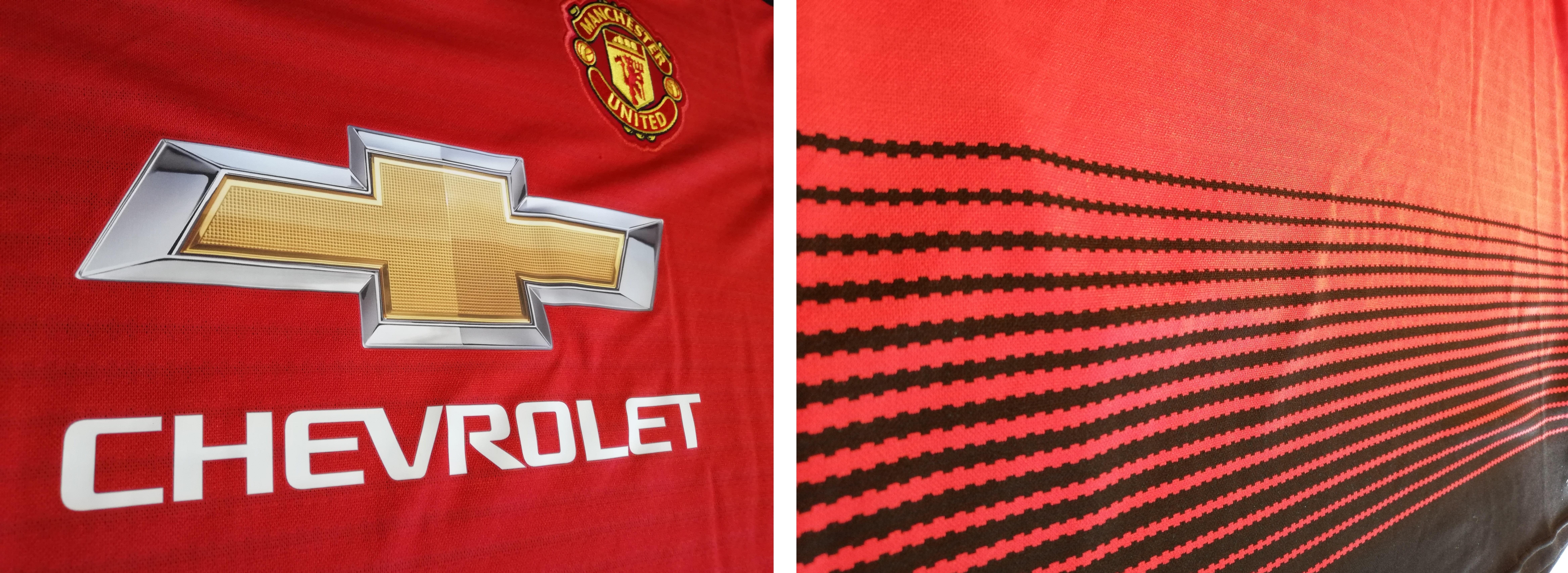 88c2dc04 Manchester United drakter - SportMember.no